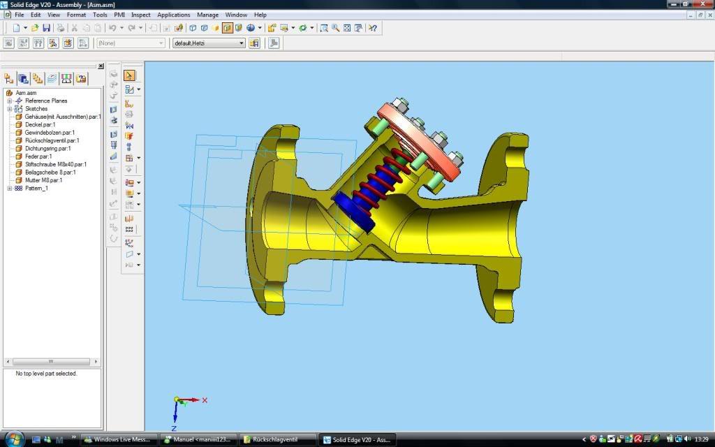 Studio di progettazione meccanica e design industriale for Software free progettazione interni